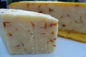 Monterey Jack Cheese Recipe - How To Make At Home