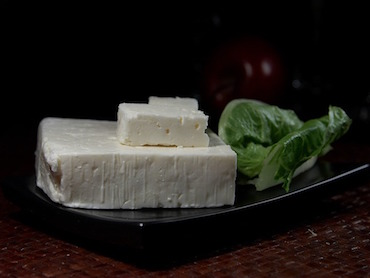 Learn How To Make Feta Cheese Recipe At Home