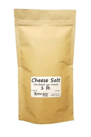 What Is Cheese Salt