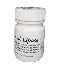 What Is Lipase Powder