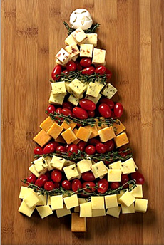 Cheese Christmas Gifts - Give A Cheesy Gift This Year