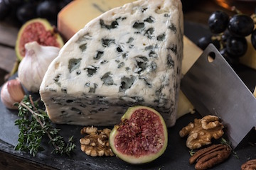 How To Make Blue Cheese At Home Recipe