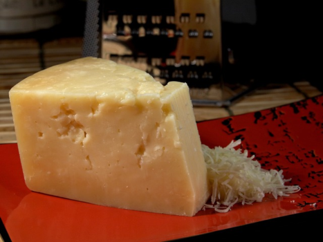 Parmesan Thermophilic Culture