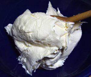 How To Make Mascarpone Cheese At Home