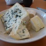 blue cheese recipe