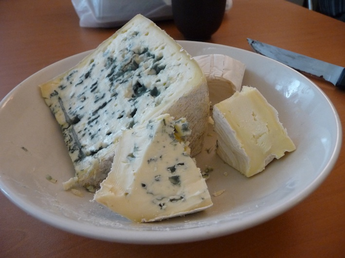 How To Make Blue Cheese Cultures (Penicillium Roqueforti)
