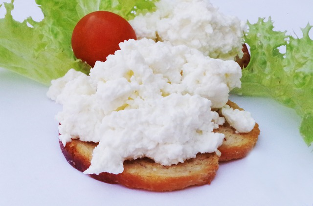 How To Make Cottage Cheese At Home
