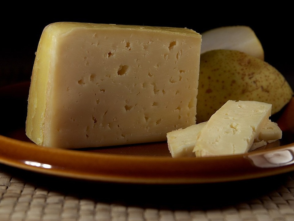 How To Make Havarti Cheese At Home, easy to follow delicious recipe