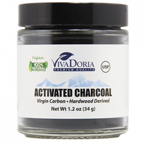 activated charcoalfor home cheese making