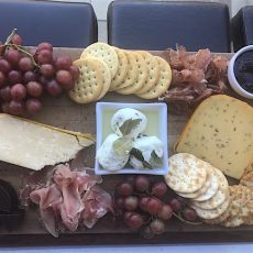 Cheese Board Ideas For A Hot Summers Christmas Day
