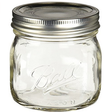 cheese preserving jar for home cheese making waxing and preservation