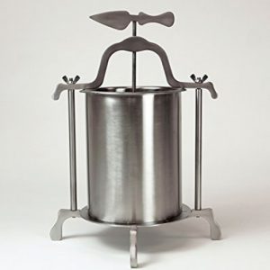 cheese press for home cheese making