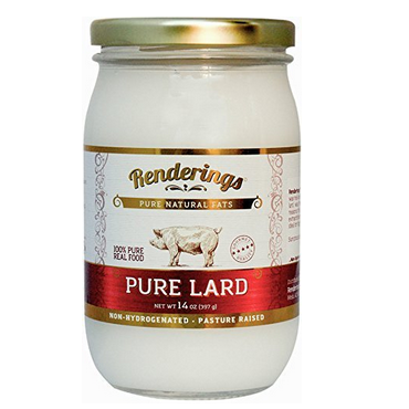 lard for home made cheese preservation
