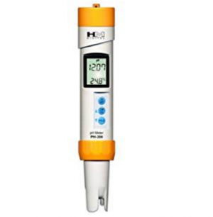 ph meter for home cheese making