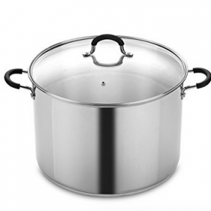 stockpot essential equipment for home cheese making