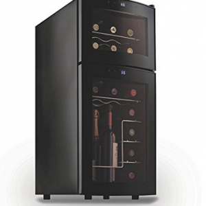 wine fridge wine cooler for cheese cave for home cheese making