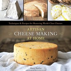 Cheese Making Ebook Review