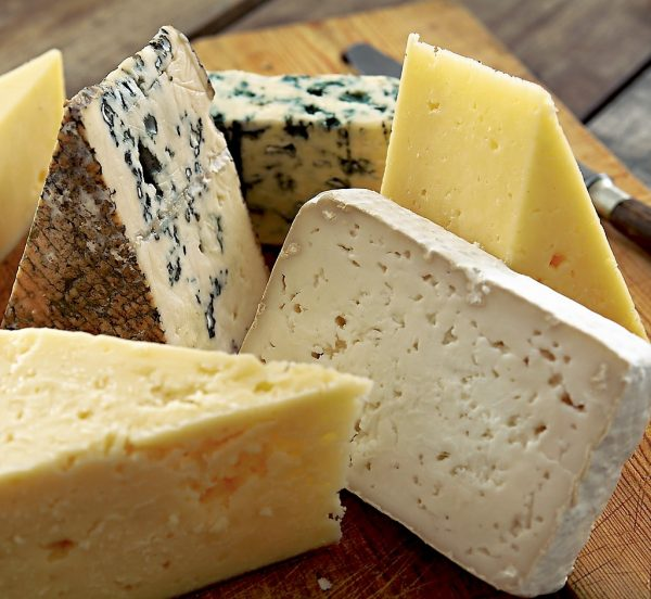Cheese Making Ebook - Artisan Cheese Making