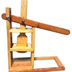 The Ashwood Dutch Cheese Press