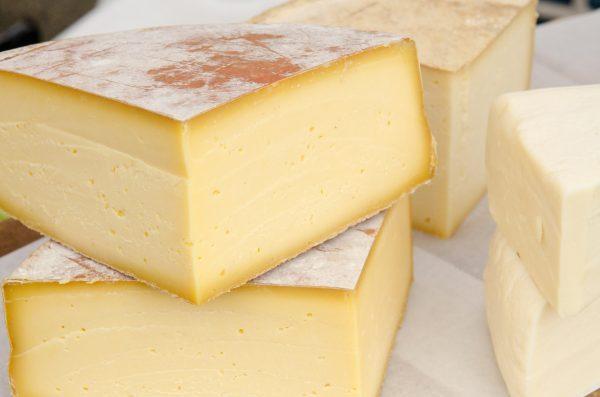 Cheese Press