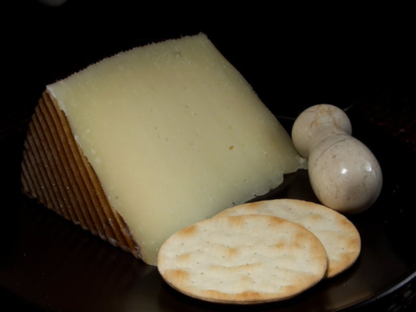 Manchego Cheese Recipe Learn How To Make At Home