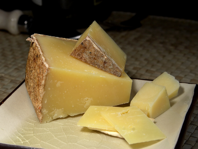 how to make manchego cheese