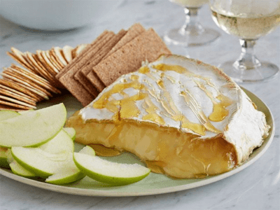 Baked Brie Cheese Recipe
