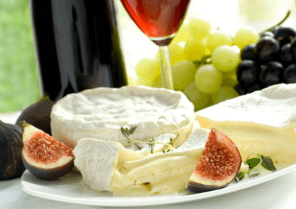 How To Make Brie Cheese At Home