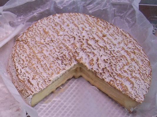 How To Cut Brie De Melun