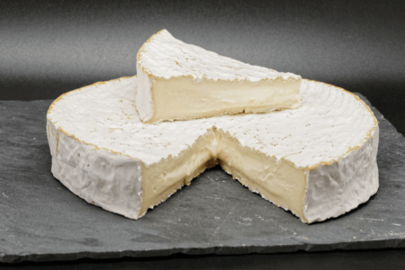 How To Make Brie De Melun