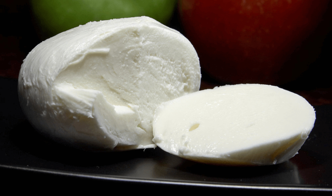 how to make fresh mozzarella cheese at home, delicious full proof recipe