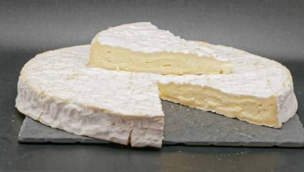 Homemade Brie Cheese Recipe