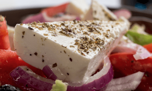 Easy How To Make Feta Cheese At Home Recipe